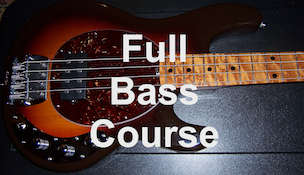 full bass course